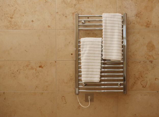 henrad verticale radiator